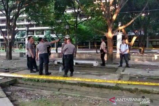 Polisi: Bentrokan mahasiswa Nomensen disebabkan permainan futsal