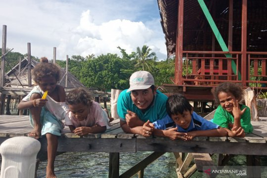 "Penanganan ""stunting"" Papua Barat ditingkatkan pada 2020"
