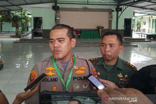 Dua orang diamankan saat kunjungan Wapres di Cirebon