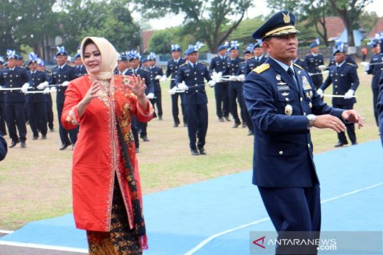 TNI AU rencanakan pesan pesawat tempur F-16 Viper