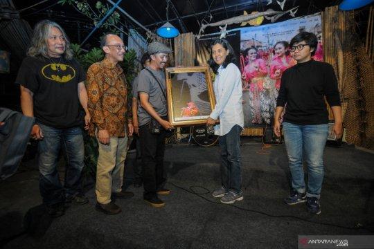 Pameran foto Kunokini di Yogyakarta