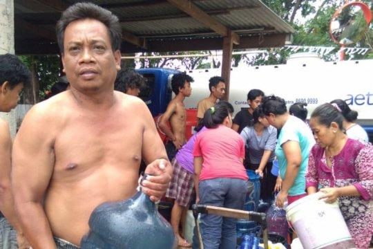 Bencana air di ujung timur Jakarta
