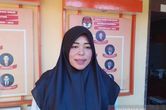 Ketua KPU Kepri lakukan sidak ke KPU Batam