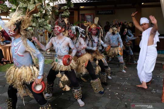 Borobudur Writers & Cultural Festival 2019
