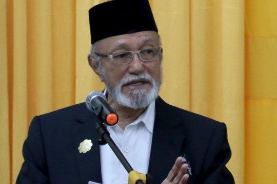 Wali Nanggroe: Perkuat penyelenggaraan keistimewaan Aceh