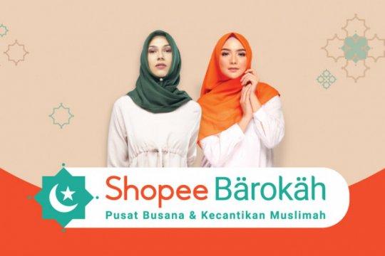 Shopee hadirkan fitur Barokah untuk fashion muslimah