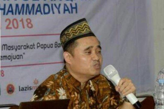 Muhammadiyah Jateng: Sertifikasi dai jangan diwajibkan