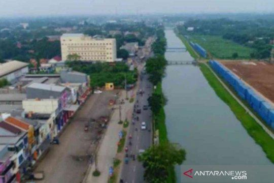 Penerapan jalan berbayar atau ERP di Kota Bekasi  2020 batal