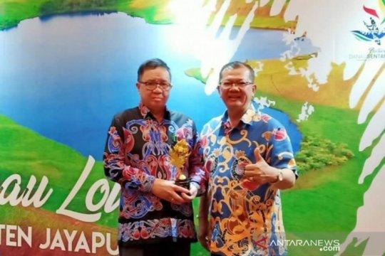 Kampung adat terpopuler di Indonesia disandang Bung Kupuak-Bengkayang