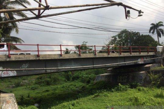 Sensor ketinggian air Sungai Boyong rusak, BPBD Sleman pasang CCTV