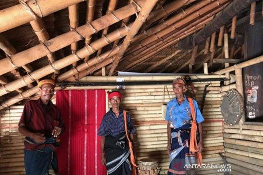 Kampung Toda di Sumba Barat Daya siap menjamu wisatawan