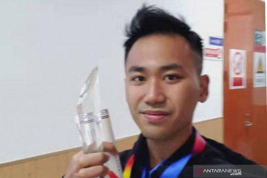 Pelajar Indonesia juara lomba desain gambar internasional