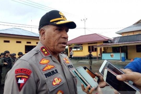 Kapolda Papua: Gembong KKB Iris Murib sudah lama diikuti