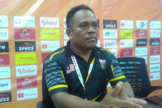 Pelatih tim pelajar Malaysia anggap kemenangannya merupakan nasib baik