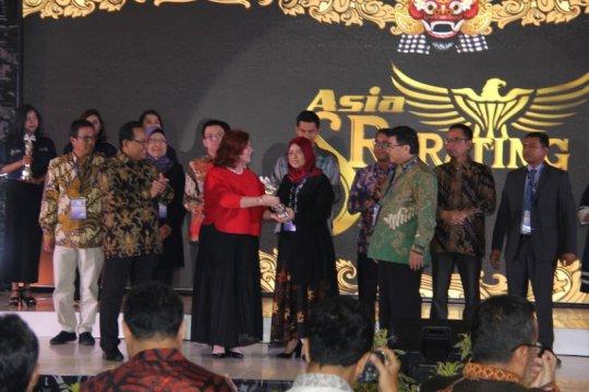 Perusahaan Indonesia raih penghargaan Rating Berkelanjutan Asia