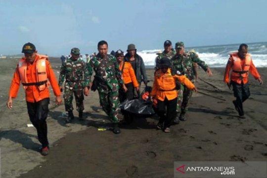 Tim SAR gabungan temukan nelayan hilang di Pantai Bunton