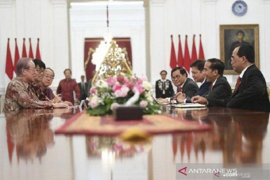 PPIJ optimistis kunjungan mantan PM Jepang dongkrak ekonomi Indonesia