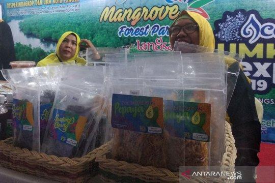 Gubernur Aceh dorong UMKM manfaatkan teknologi digital