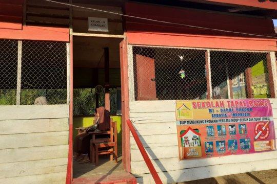 Peduli generasi muda Sebatik, Tarakan Field dukung Sekolah Tapal Batas