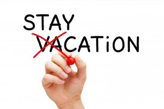 Tips tetap sehat nikmati masa libur selama pandemi COVID-19