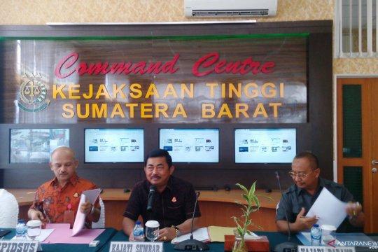 Kejari pindahkan 93 tahanan ke Rutan Anak Air Padang
