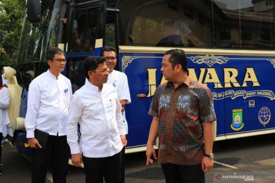 Kesiapan Rakor Apeksi di Tangerang capai 90 persen