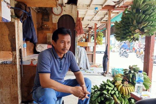 Camat Pulogadung: Tidak ada alasan pedagang pisang tolak relokasi