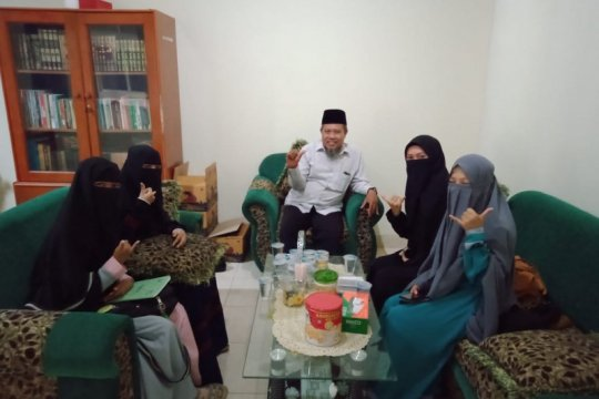 UMMat berikan beasiswa untuk mahasiswa hafiz Quran