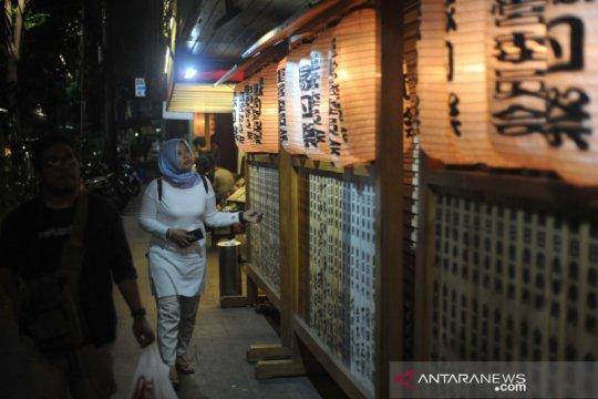 DKI data info klaster mes pekerja tempat hiburan malam Jakarta