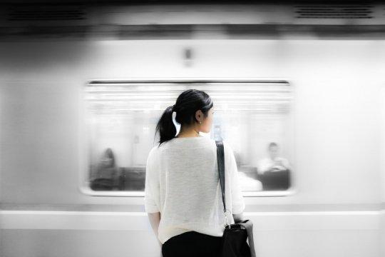 Jelang liburan akhir tahun, simak 6 tips naik kereta api