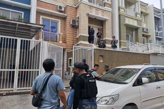 Polda Metro Jaya grebek pelaku penipuan online warga China
