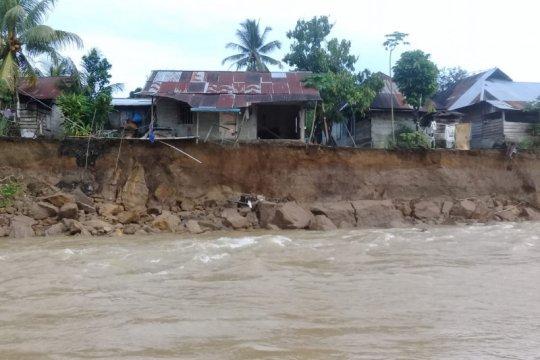Kerugian akibat banjir di Pasaman Barat capai Rp1 miliar