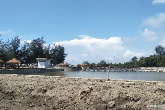 Pariaman peroleh Rp8,3 miliar dari pusat untuk membangun kota tepi air