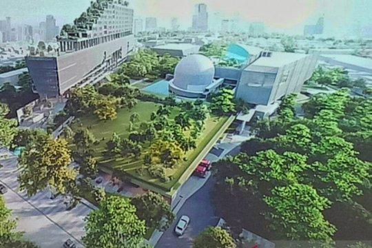 Pemprov-DPRD DKI Jakarta sepakati RAPBD 2020