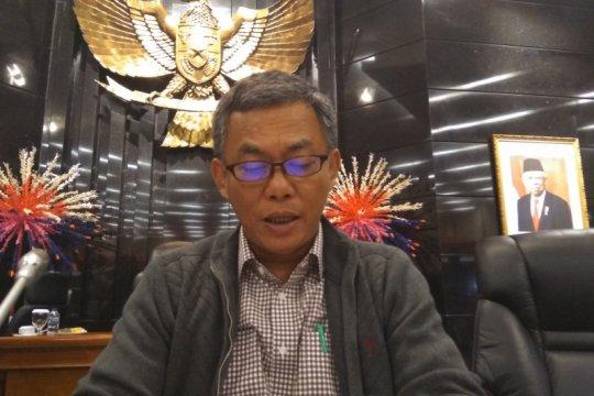 DPRD tidak kuorum-TAPD tidak lengkap rapat Banggar APBD DKI ditunda