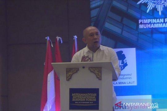 "UMKM harus terintegrasi ""Global Value Chain"", kata Menkop Teten"