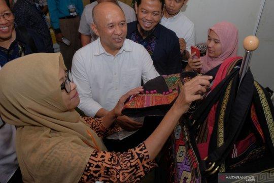 Menkop ingin percepat pusat UMKM Indonesia di Bali