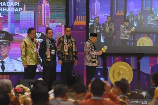 Wapres sampaikan belasungkawa atas meninggalnya Sekda DKI Jakarta