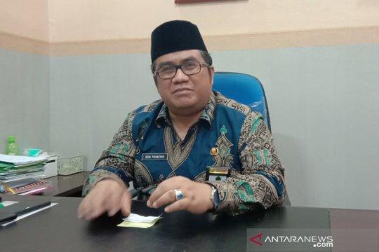 Kemenag Palembang legalisasi 987 pengurus masjid