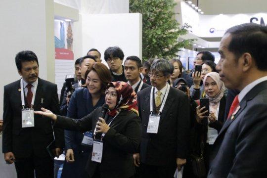 DJKI Wakili Indonesia di ajang internasional inovasi pelayanan publik