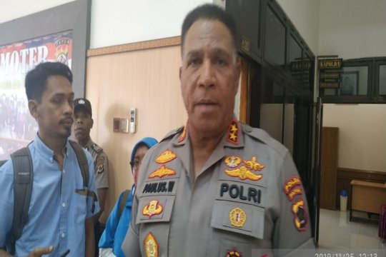 312 mahasiswa asal Papua diberangkatkan ke kota tempat studi