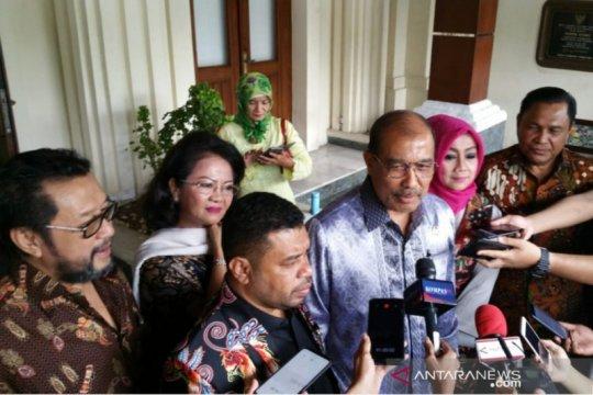 DPD minta Menko Polhukam bebaskan mahasiswa Papua yang ditahan