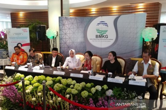 Megawati ajak media arusutamakan isu perubahan iklim