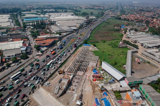 Progres Tol Cisumdawu