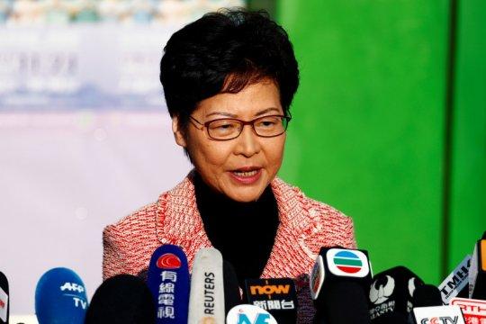 Inggris sambut janji Lam untuk merenung secara serius pascapemilihan
