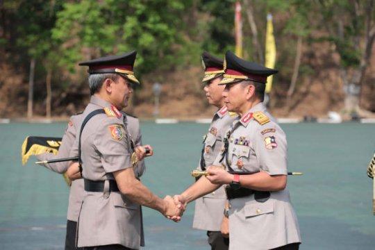 Inspektur Jenderal Polisi Fiandar jadi gubernur Akademi Kepolisian
