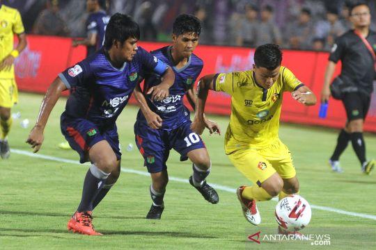 Final Liga 2 : Persik lawan Persita