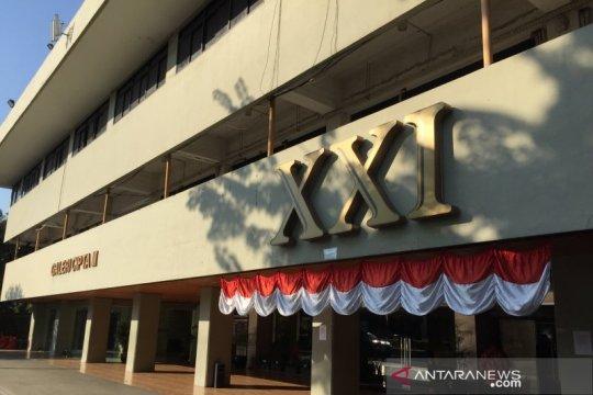 Seniman TIM tolak pembangunan hotel dalam revitalisasi kawasan