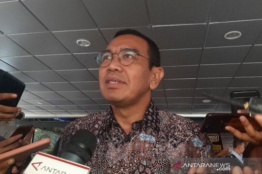 Ahok masih kader parpol, Kementerian BUMN: Ikuti regulasi yang berlaku