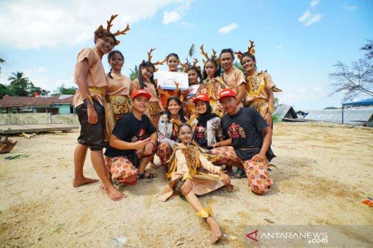 Kampung Nelayan dikembangkan di daerah penghasil ikan di Belitung
